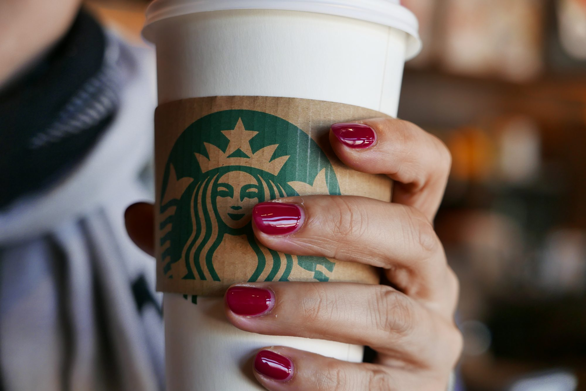 Starbucks Will Pay Some Employees to Volunteer 20 Hours a Week