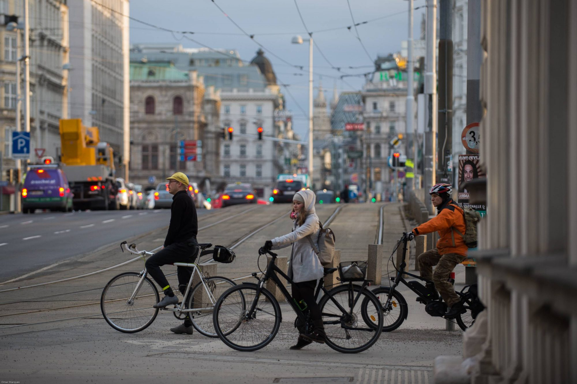 The World Has a New Most Liveable City
