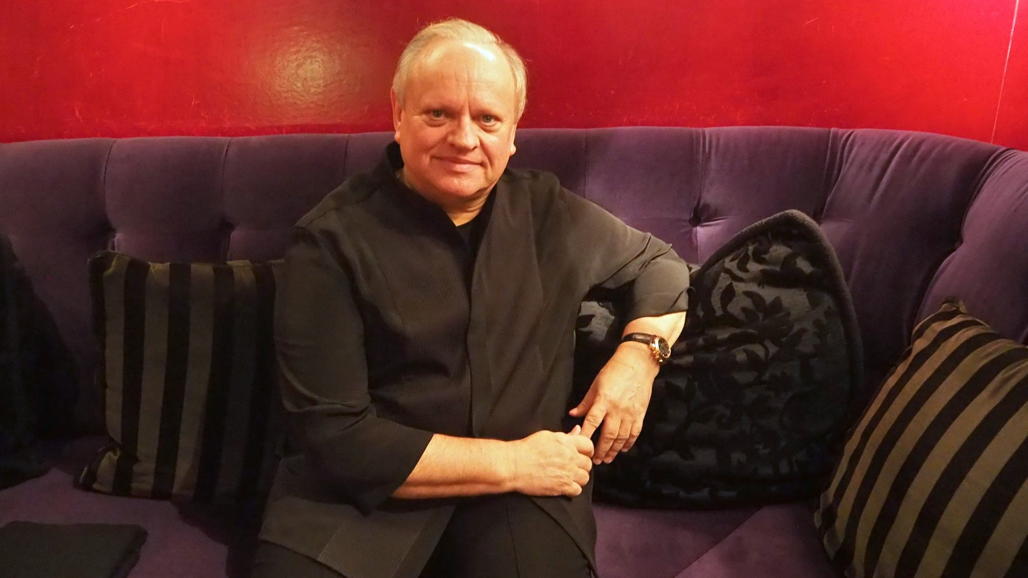 Joël Robuchon, the 'Most Starred Chef' in the World, Dies at 73