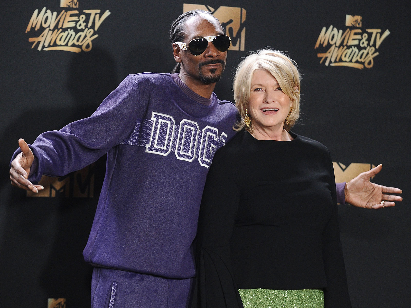 Martha Stewart's Auto-Tuned Sandwich Song Is the Fire Hit of the Summer