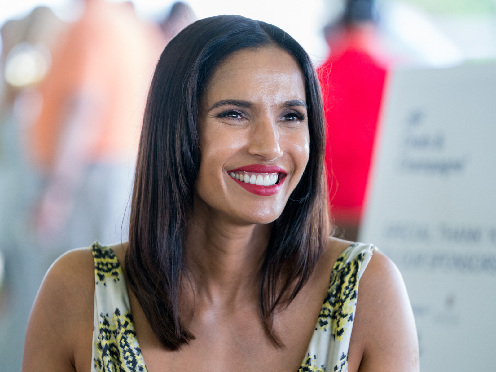 Bake Padma Lakshmi a Birthday Cake and She Might Donate $5,000 to Your Favorite Charity
