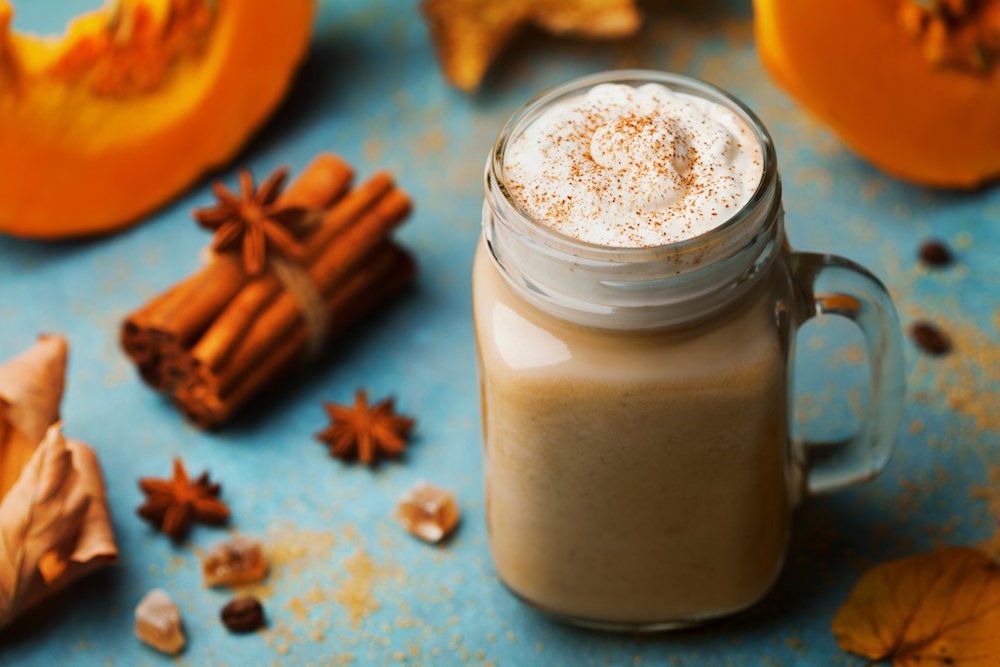 Everything You Need to Know About Pumpkin Spice Lattes, According to a Nutritionist