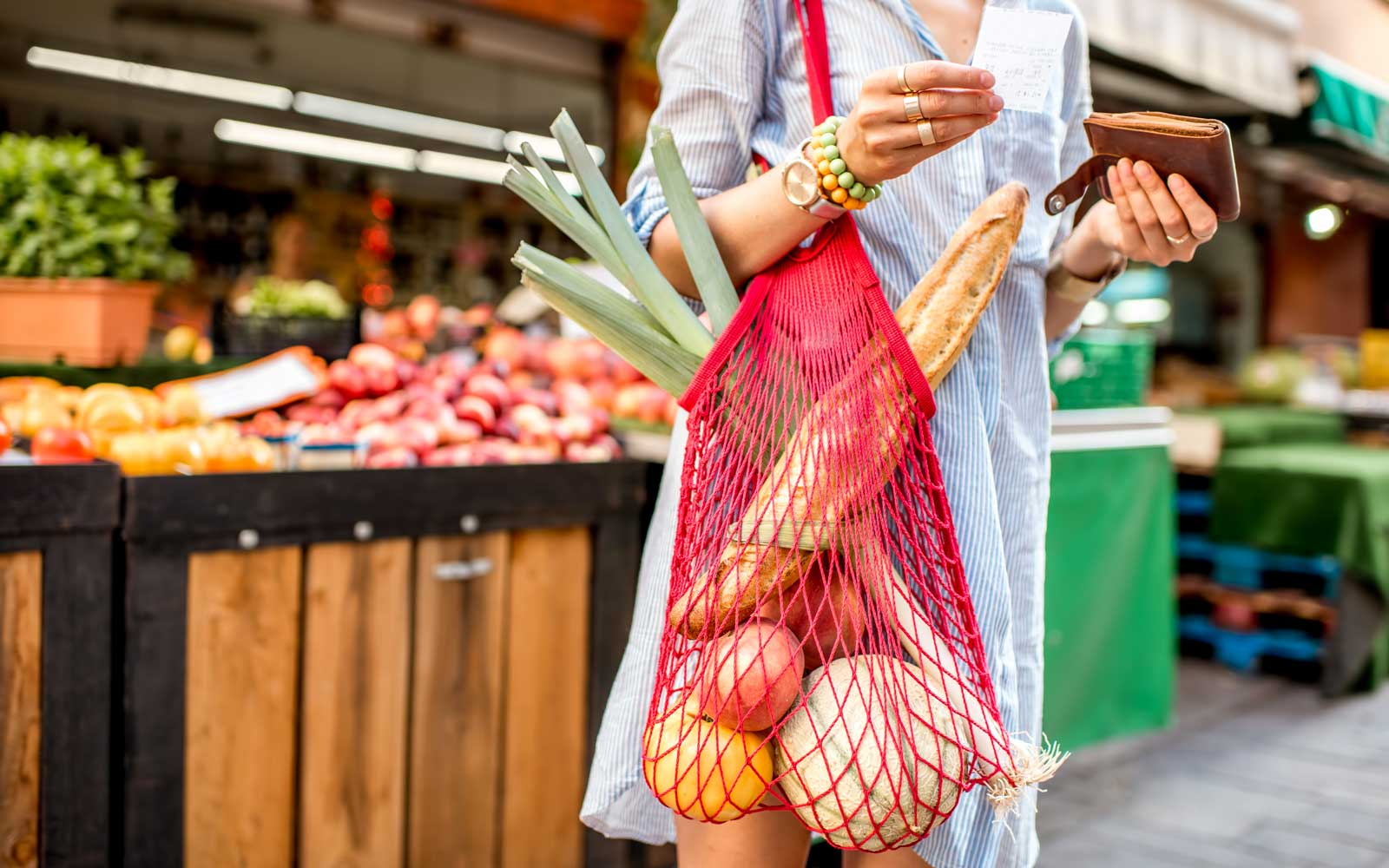 5 Easy Ways to Eliminate Plastic From Your Travels