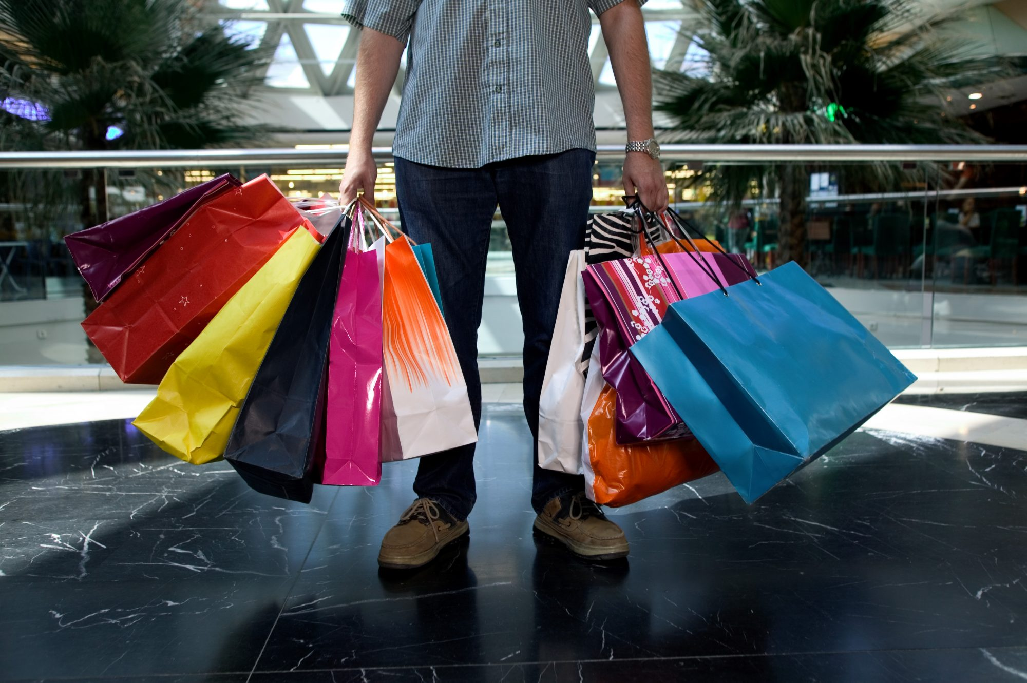 Here Are States Offering Tax Free Shopping Days in August