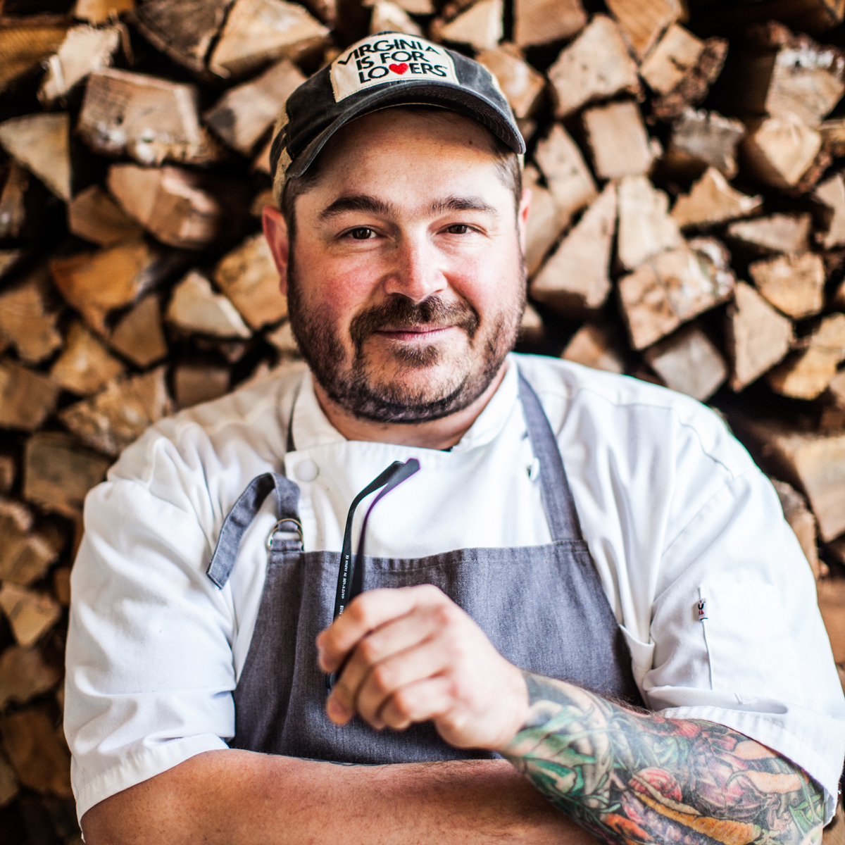 Sean Brock Plans Massive Nashville Restaurant Complex Dedicated to Appalachian Cuisine