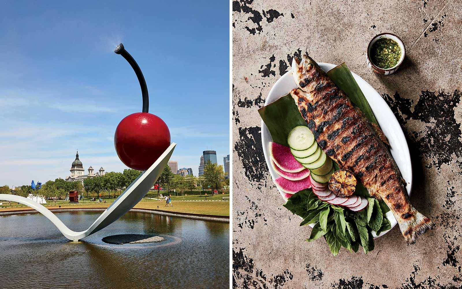 Why Every Food Lover Should Visit the Twin Cities