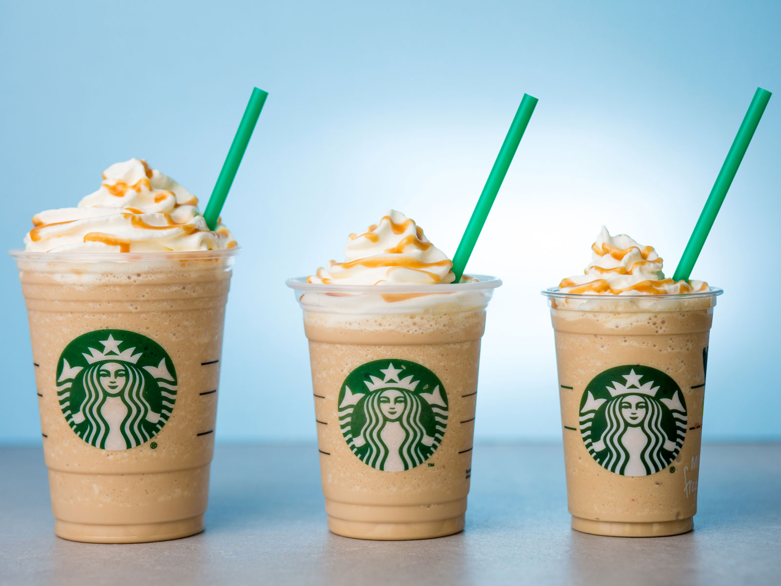Starbucks Is Testing Lower-Calorie Frappuccinos (And You May Already Be Drinking Them)