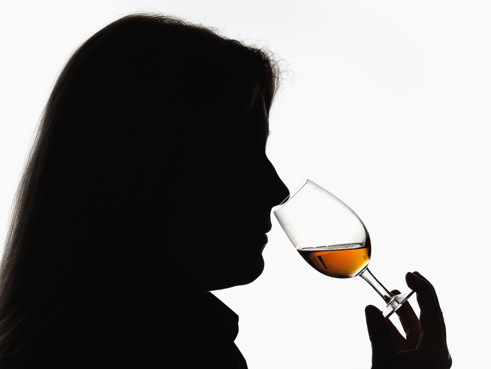 The company that promised synthetic wine is now in the synthetic whiskey business.