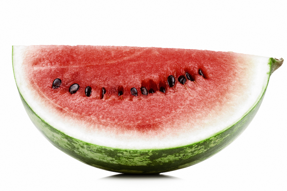 How to Roast and Eat Watermelon Seeds (Plus, All the Health Benefits)
