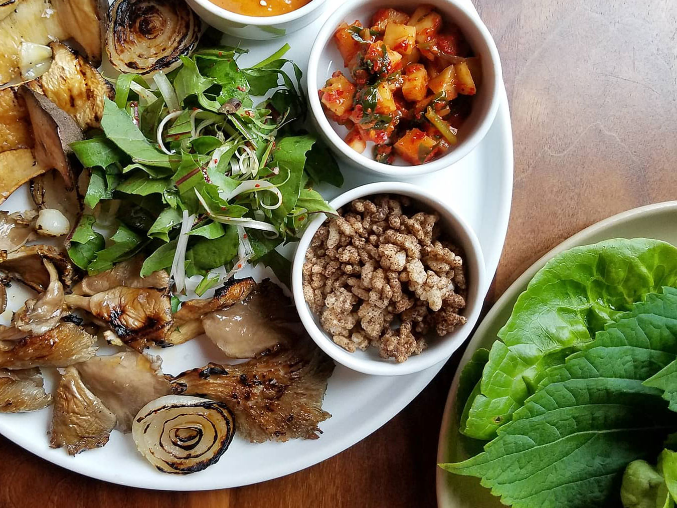 Inside L.A.'s Modern Korean Moment: 3 Spots to Visit Right Now