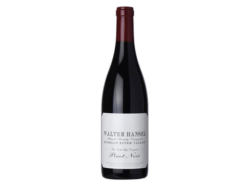 2015 Walter Hansel Pinot Noir North Slope