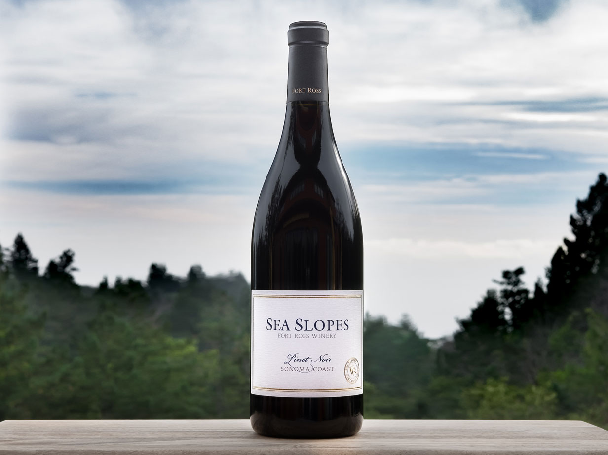 2016 Fort Ross Vineyard Sea Slopes Pinot Noir