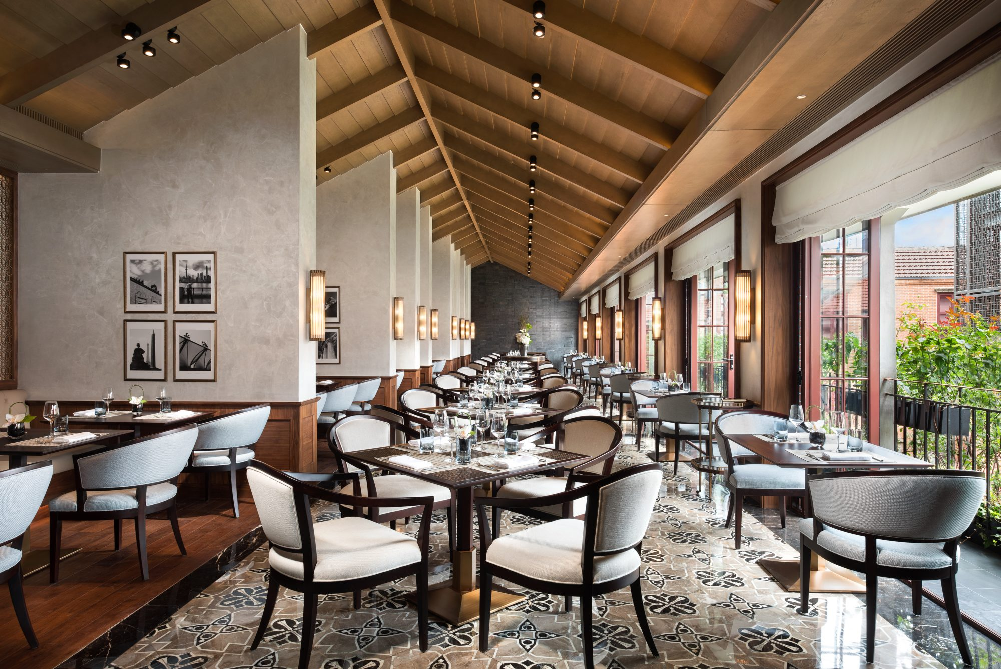 Shanghai's Michelin-Starred Restaurants Are Announced: See the 2019 List
