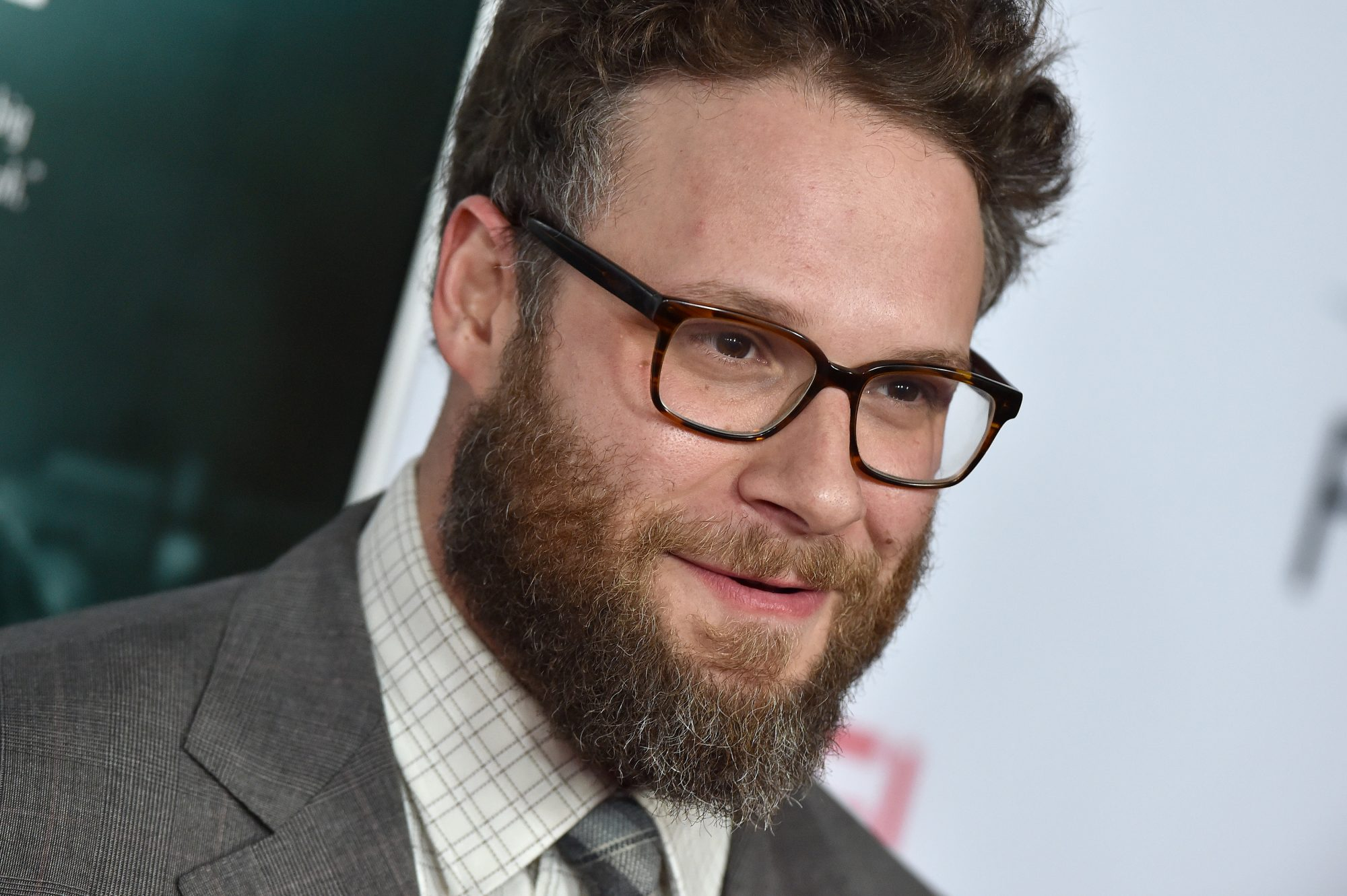 Seth Rogen Plays a Time-Traveling Pickle in This Movie