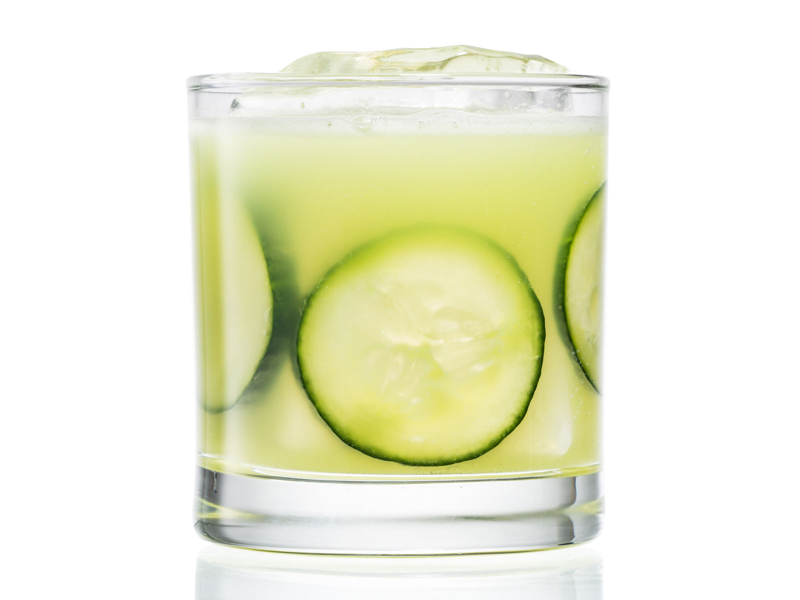 How to Use Leftover Cucumbers to Make Cool Cocktails at Home