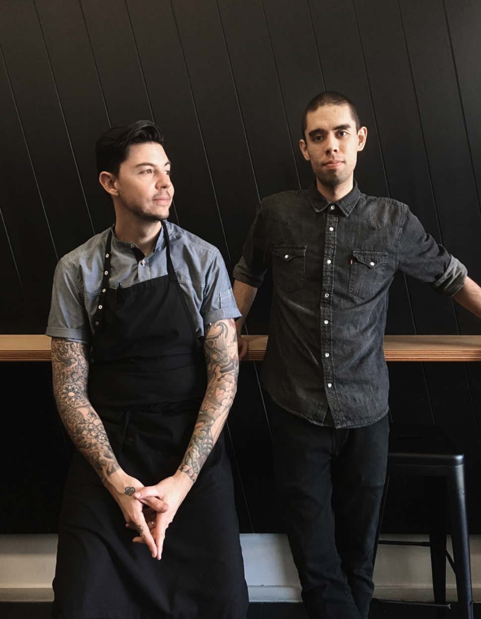 Noma Alum Finds His Footing at 'Fine Casual' Concept in Echo Park