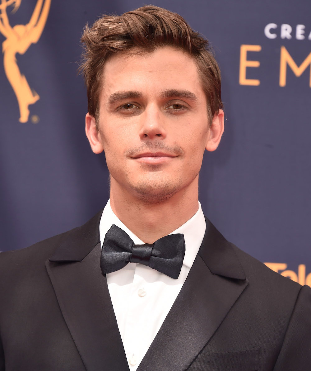 Queer Eye's Antoni Porowski Has a Trick for Picking Out Avocados