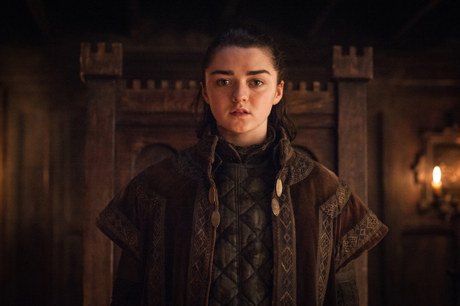 Maisie Williams Recreates an Iconic Game of Thrones Delicacy in Westeros-Inspired Cooking Class