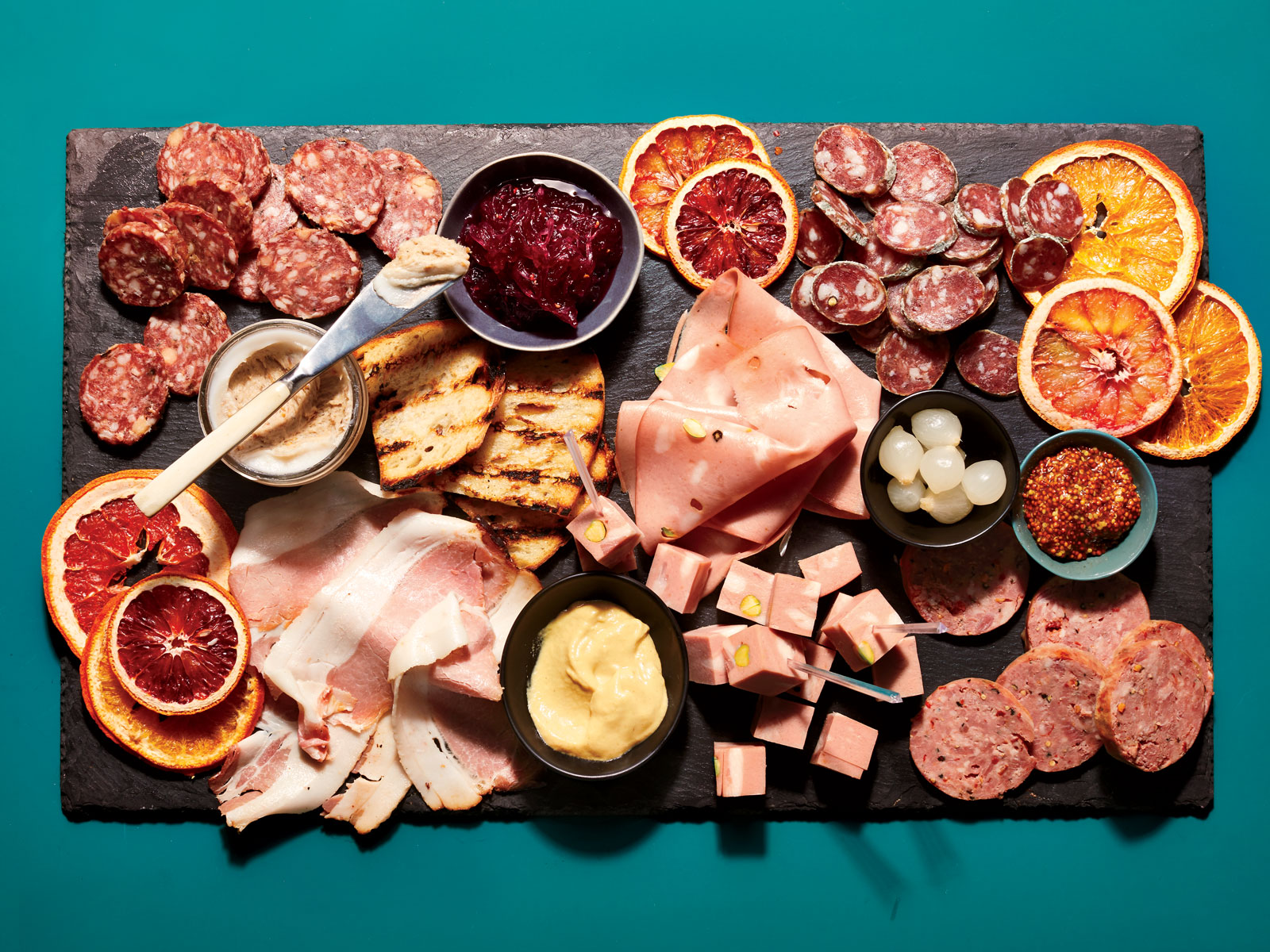 A Charcuterie Lover's Pairing Guide