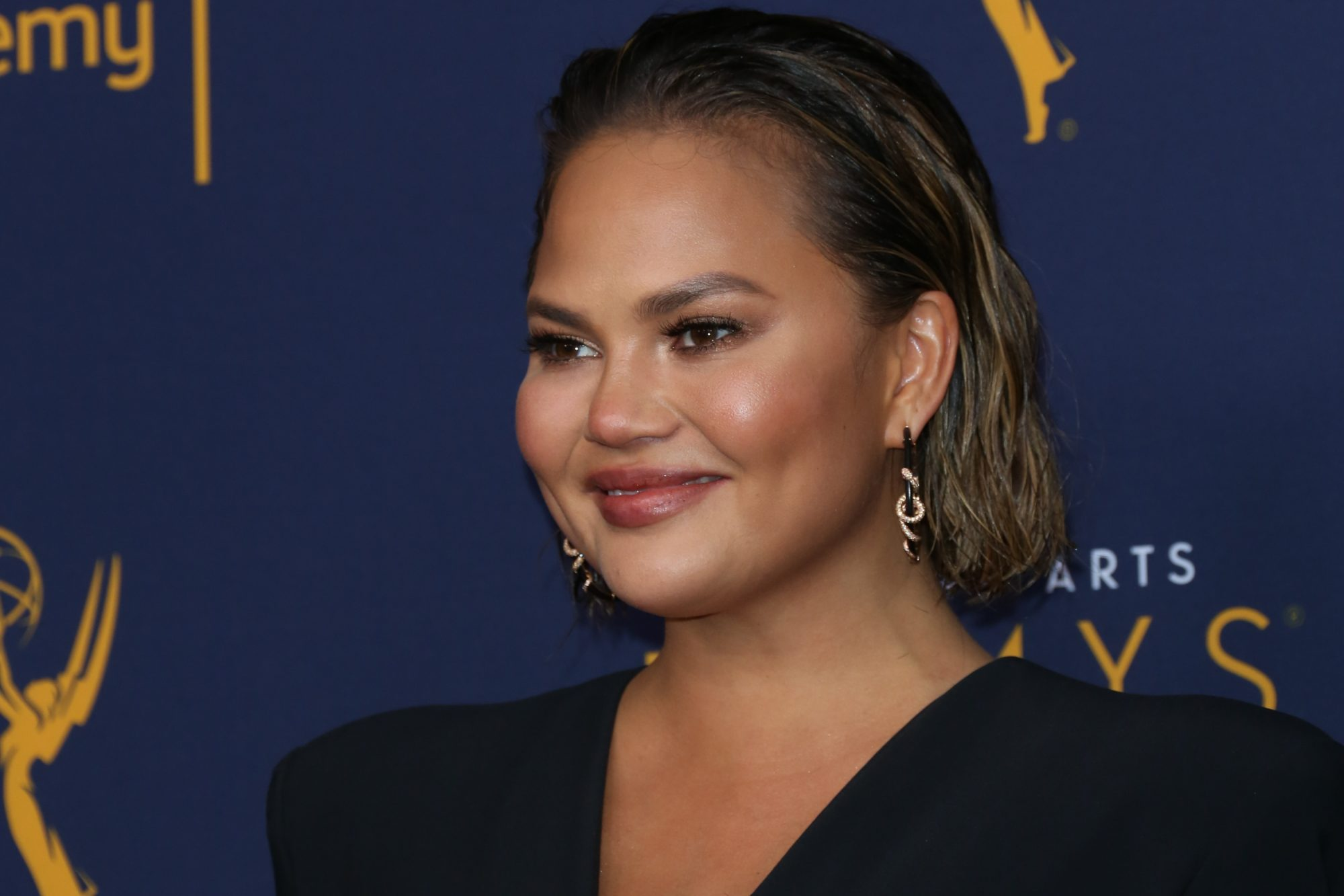 You've Been Pronouncing Chrissy Teigen's Name Wrong This Whole Time