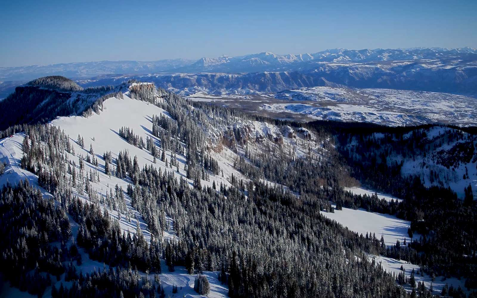 Colorado's First Private Ski Resort Opens—and Memberships Are Available for $2+ Million
