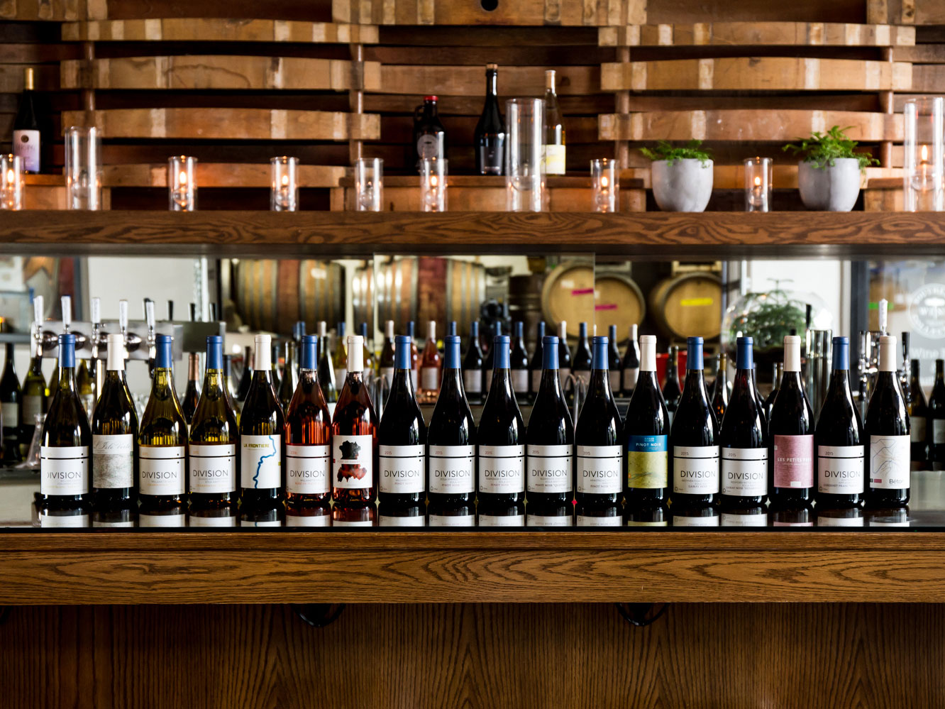 Urban Wineries Are on the Rise: Here's Why Winemakers Have Traded Vineyards for the Big City