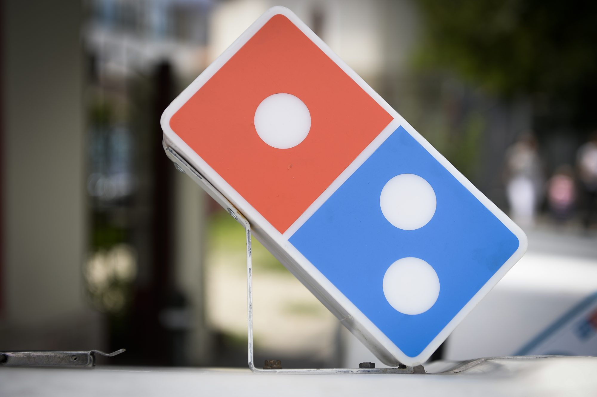 Domino's Ended That Free Pizza Offer for People Who Got Tattoos of the Company Logo