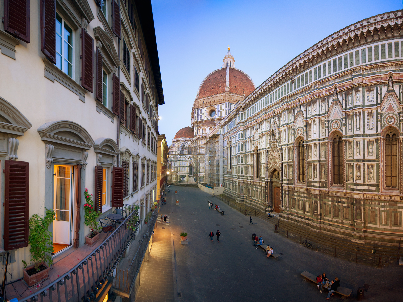 Why You Need to Be Careful Where You Eat in Florence
