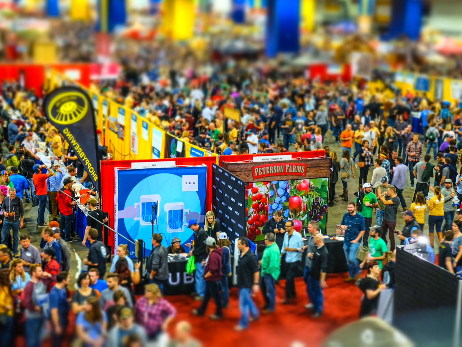 How to Get Tickets to the 2018 Great American Beer Festival