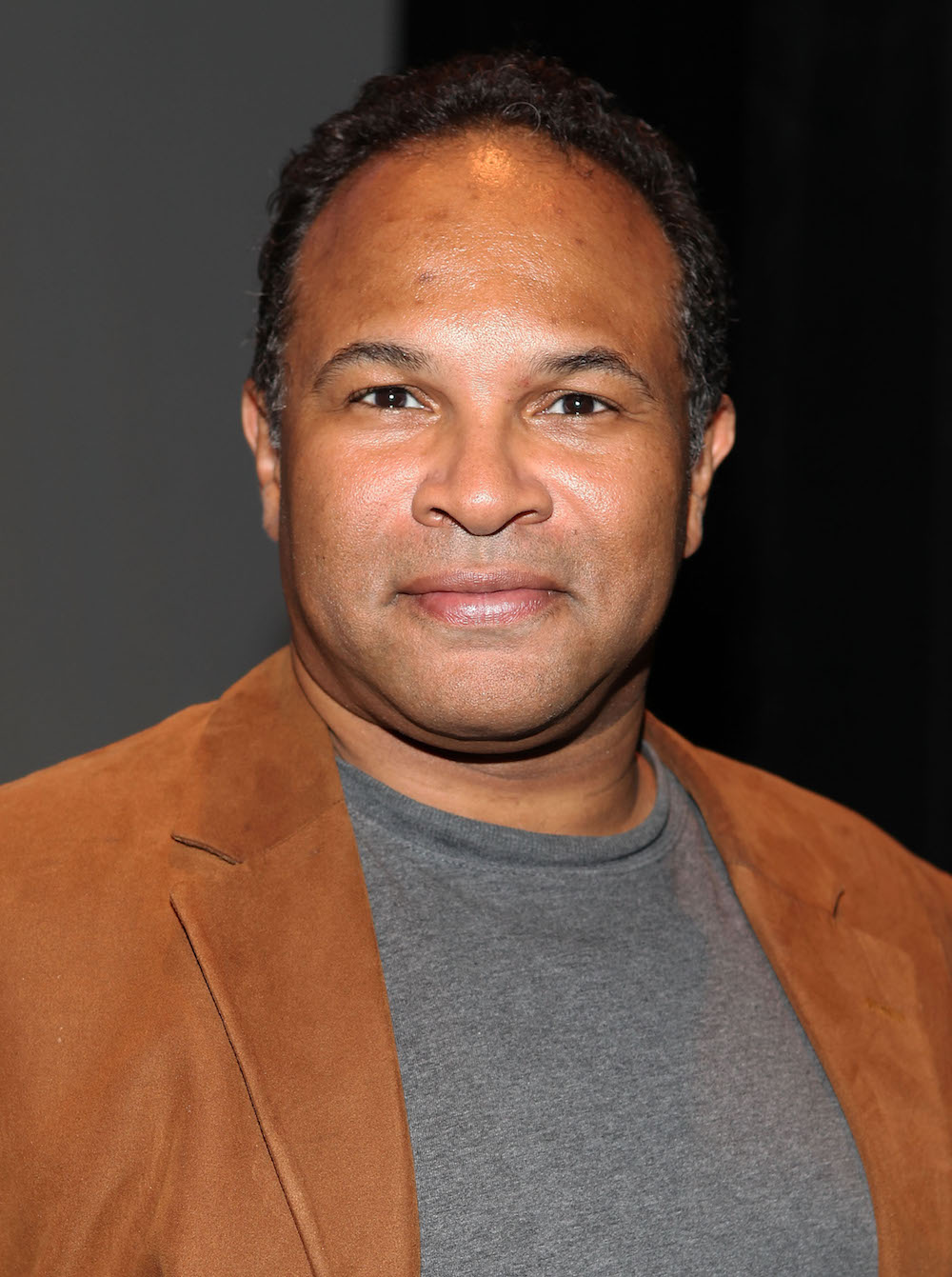 Geoffrey Owens on Being Shamed for Working at Trader Joe's: 'No One Should Feel Sorry for Me'