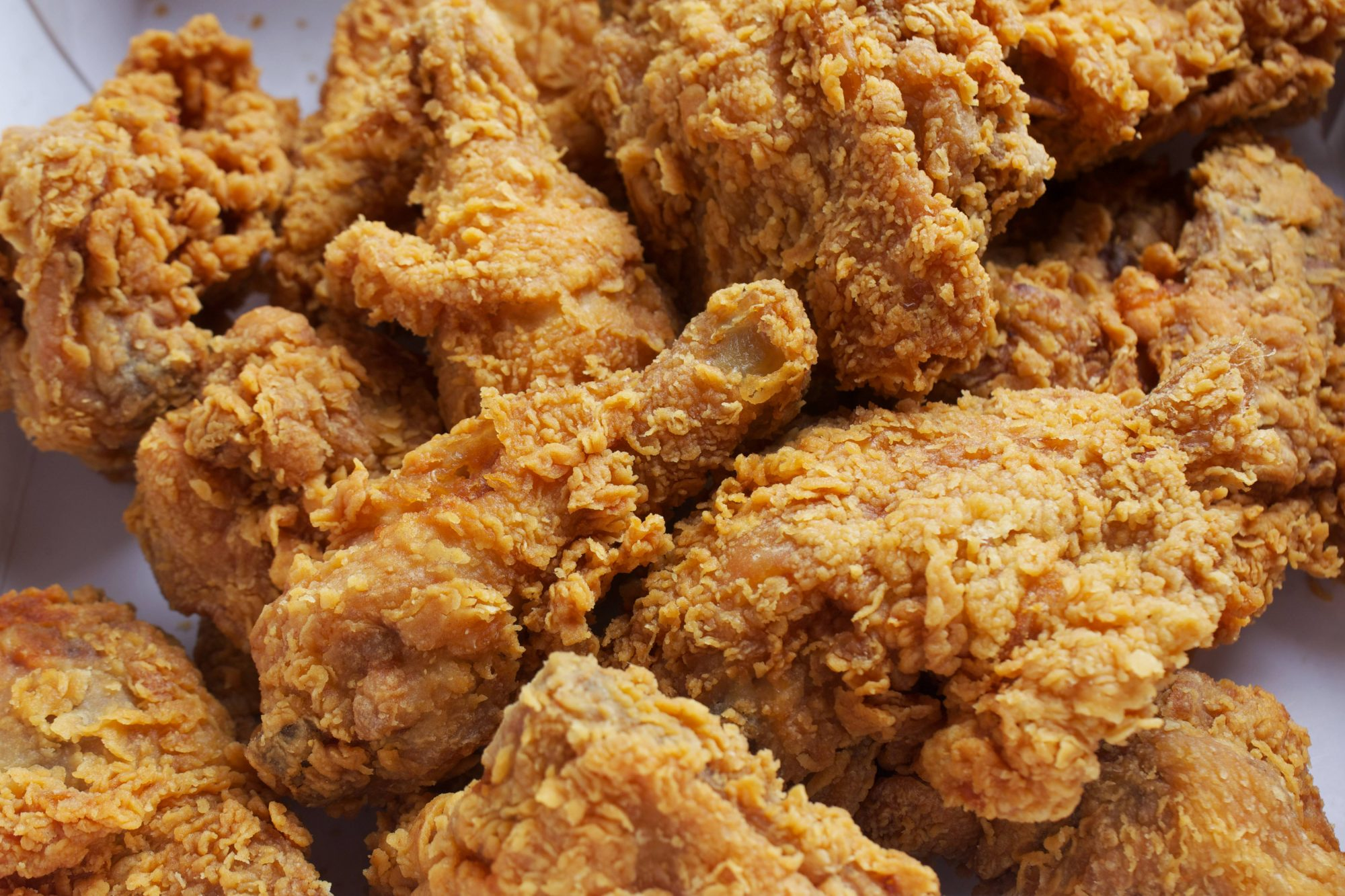 Almost a Half-Million Pounds of Prepared Chicken Is Recalled for Containing Metal Pieces