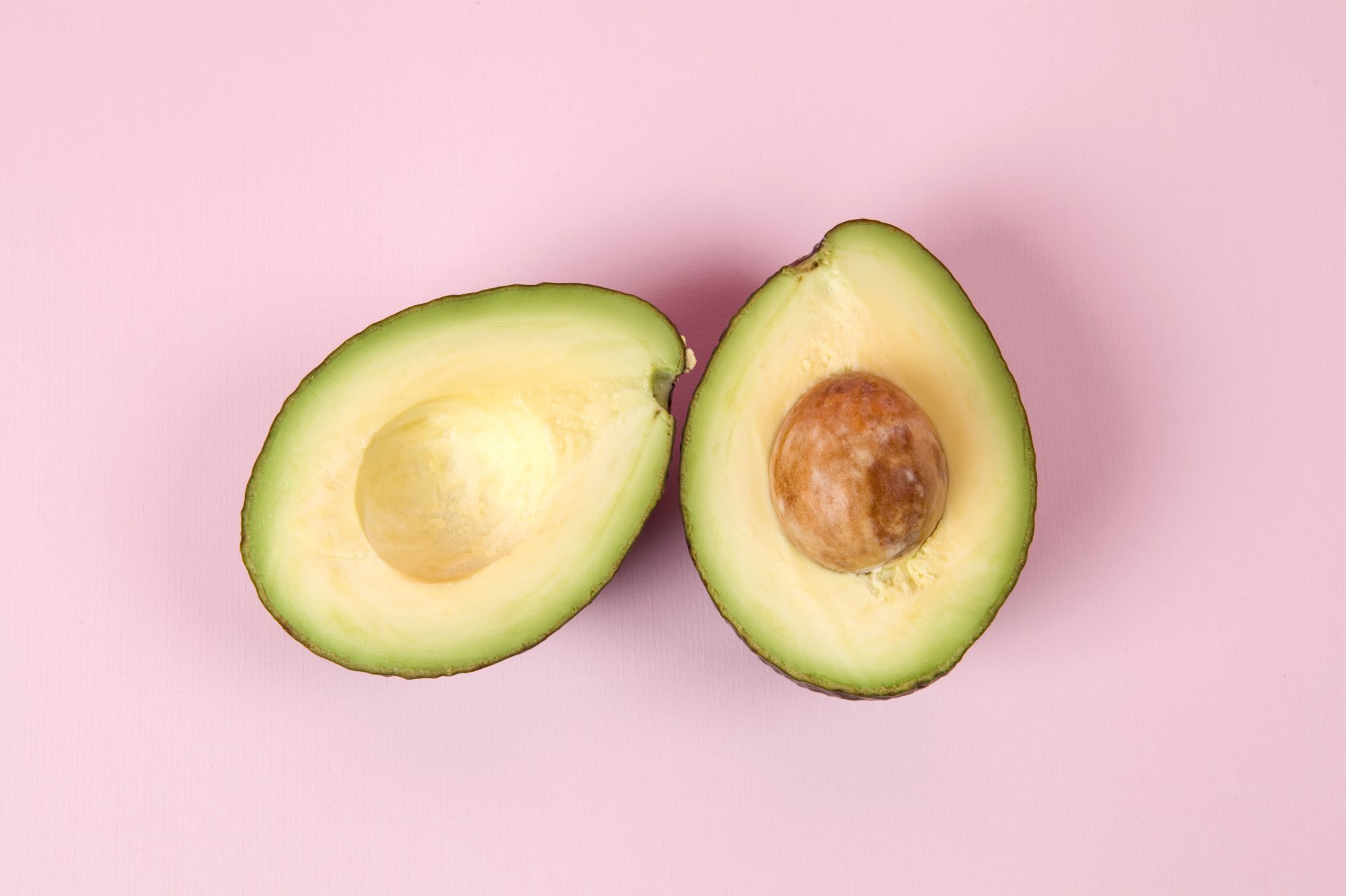 How to Use Avocados to Dye Stuff Millennial Pink