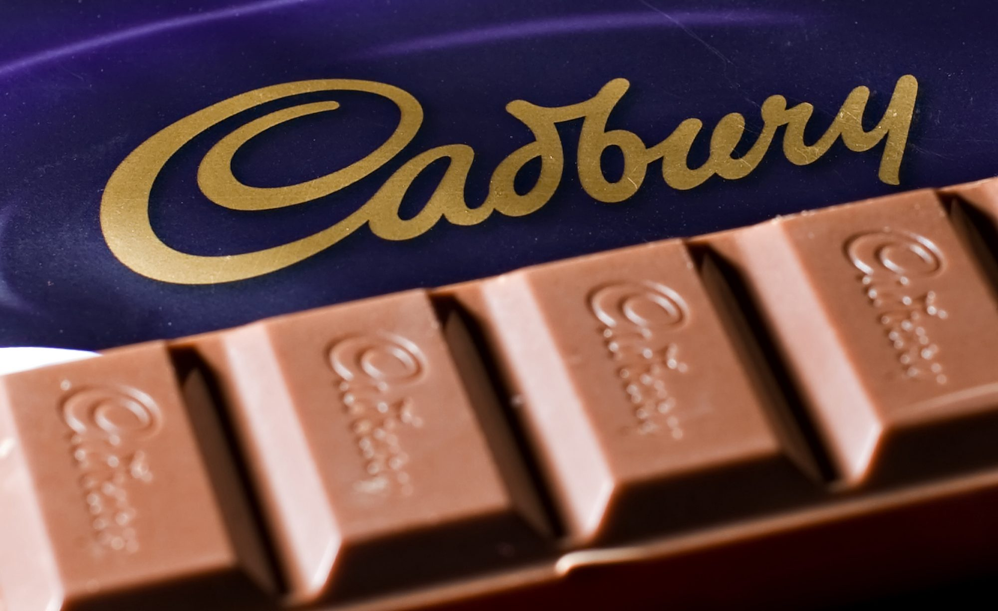 Cadbury Stockpiles Chocolate Ahead of Brexit. Should You?