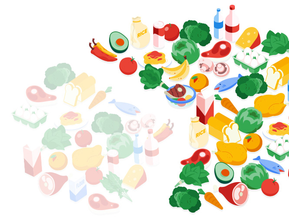 Google Launches Interactive Site to Fight Food Waste