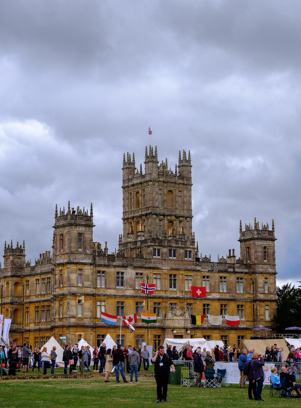 Heroes At Highclere 2 Blog918 Jpg