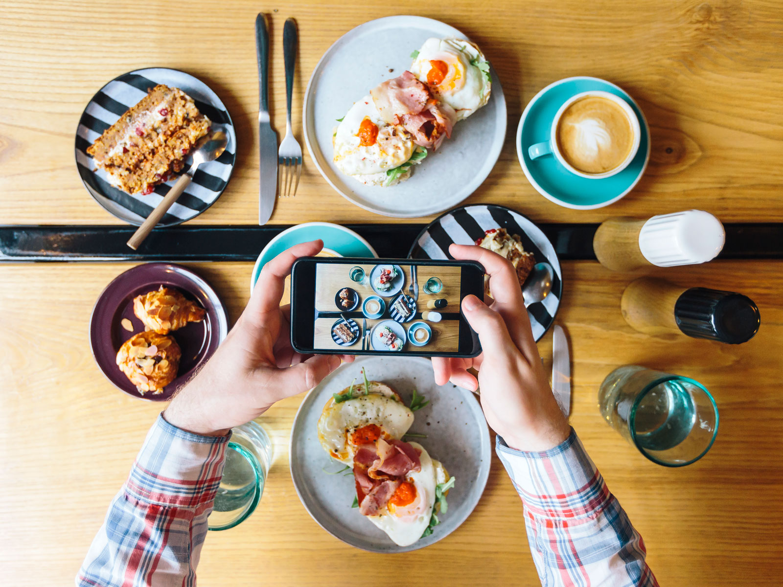 8 Questions You've Always Wanted to Ask Food Instagram Influencers—Answered