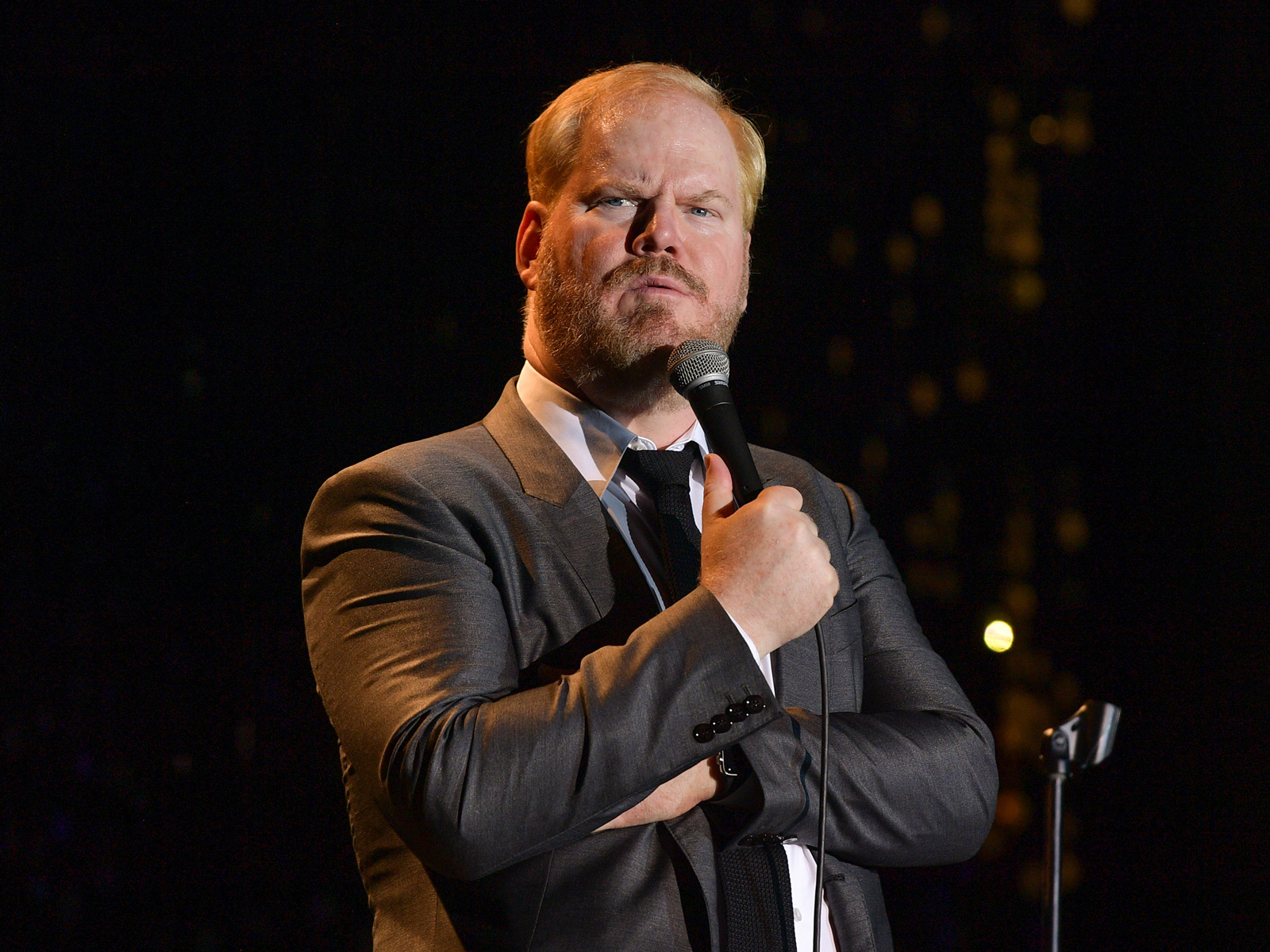 Wait, Why Does Jim Gaffigan Hate Craft Beer So Much?