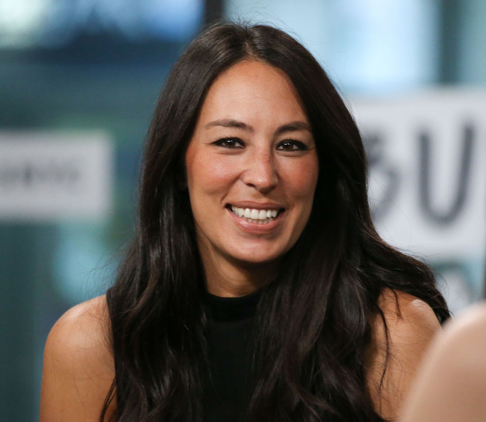 This Healthy Dinner Recipe Is One of Joanna Gaines' Favorites