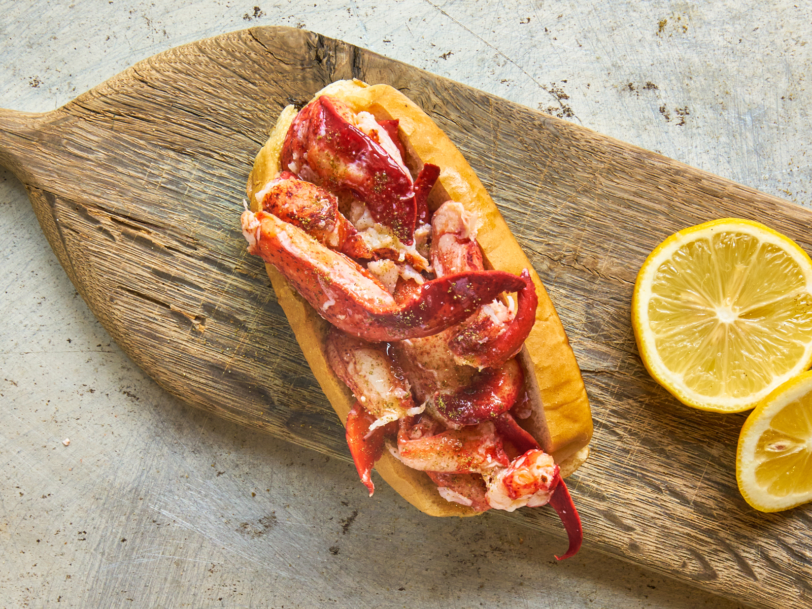 Why Luke's Lobster Dropped the Price of Lobster Rolls