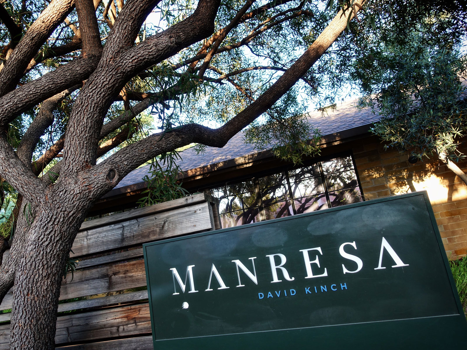 From Manresa to the New Mentone, David Kinch Looks Ahead After Another Fire