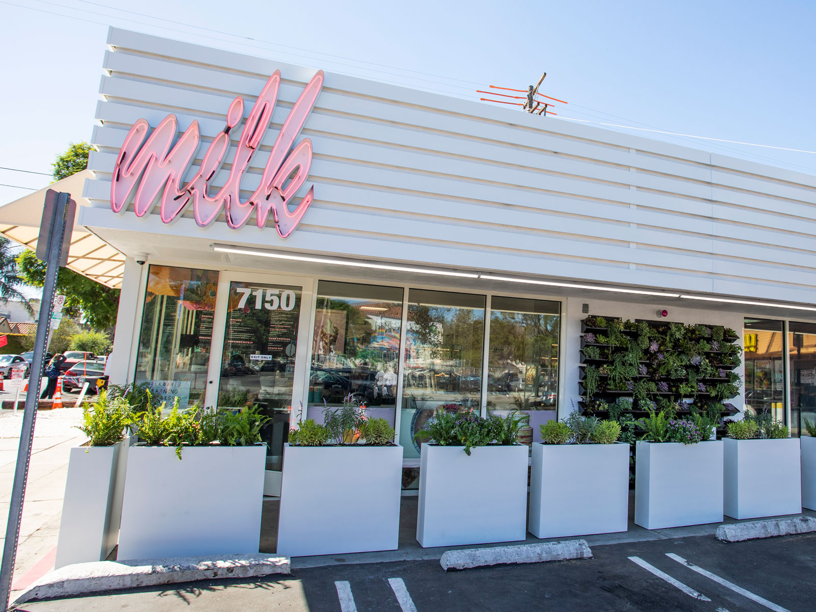 Christina Tosi's Biggest Milk Bar Opens in L.A.