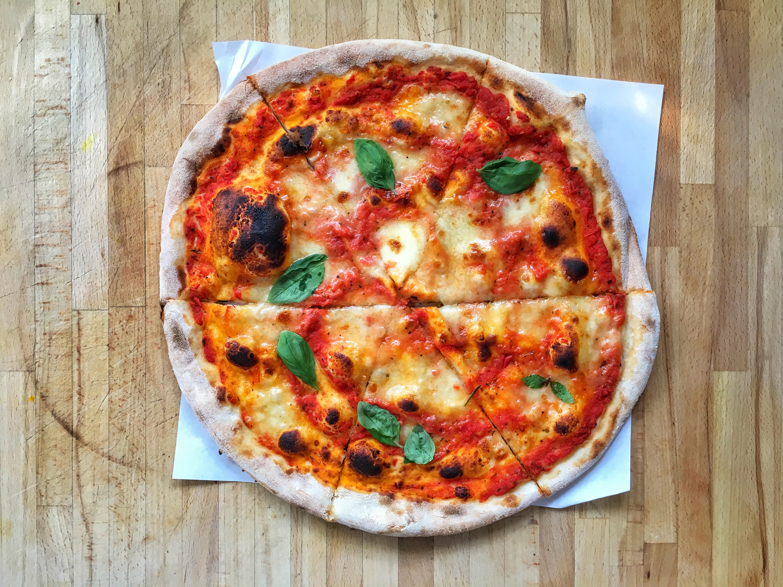 This Oven Company Will Pay You Up to $1,000 Per Day to Taste Pizza