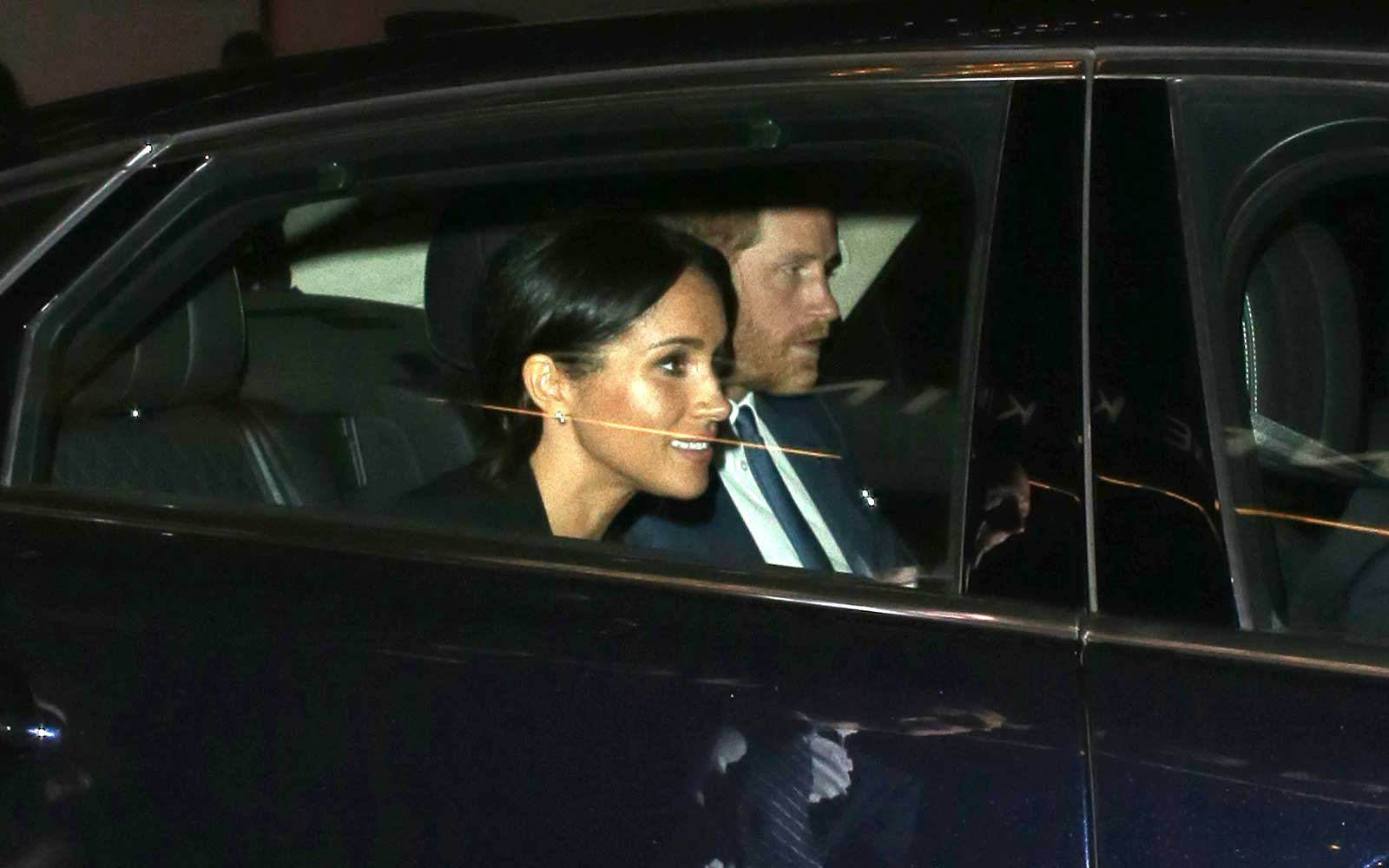 What Prince Harry and Meghan Markle Did on Their Secret Vacation to Amsterdam