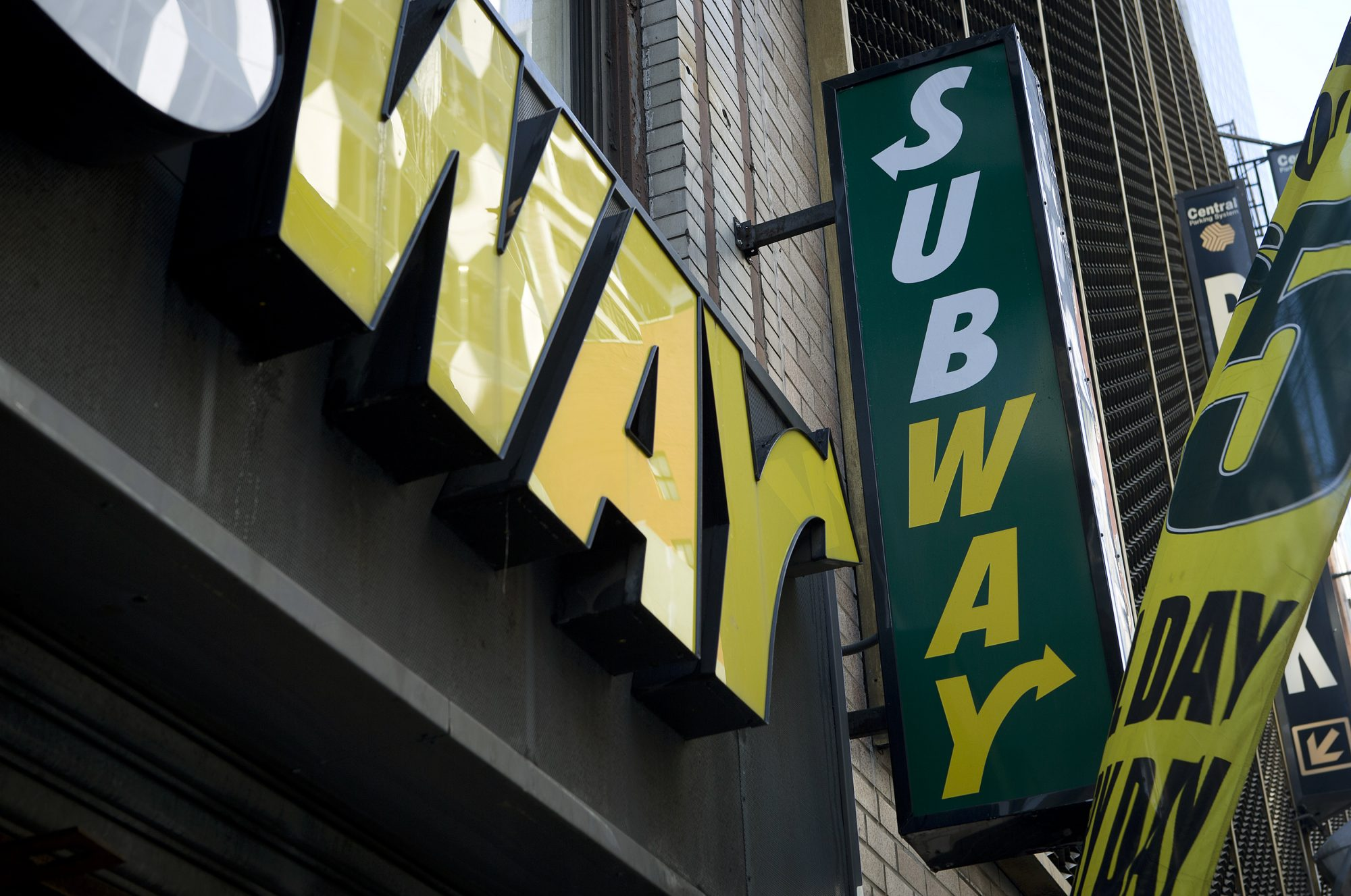 Subway's $5 Footlong Sandwich May Be Gone—Depending on Where You Live