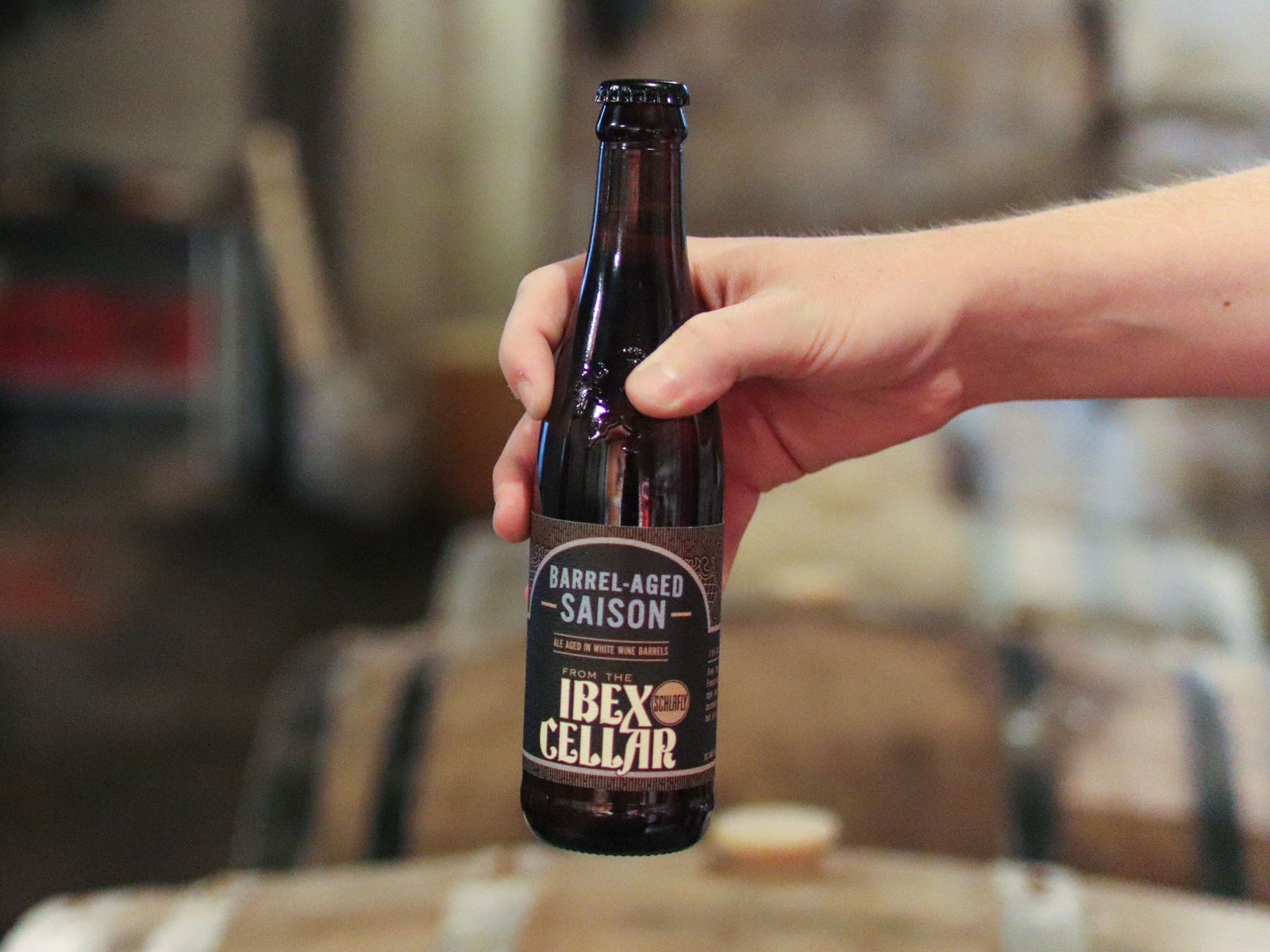 15 Brand New Barrel-Aged Beers to Try This Fall