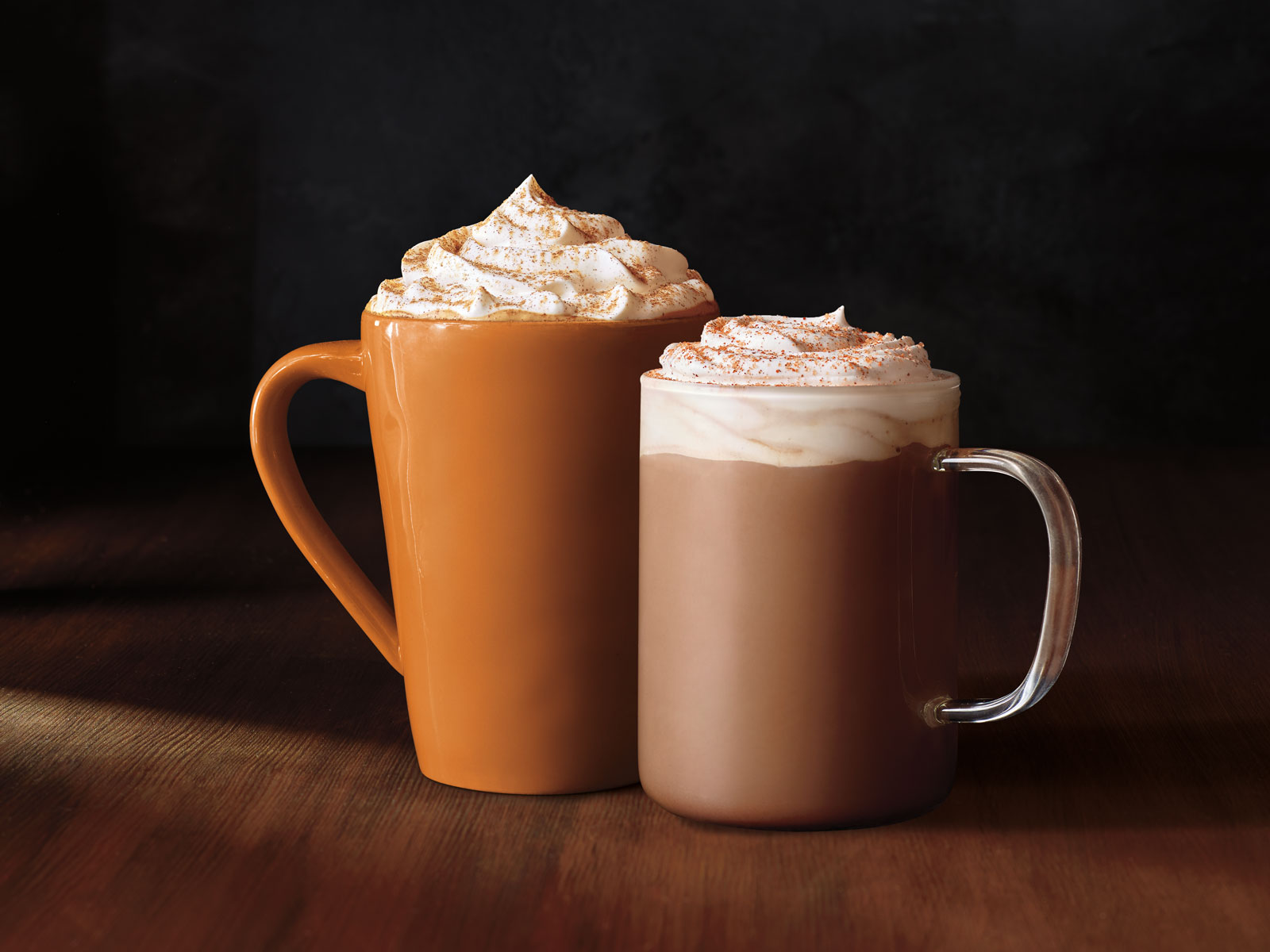 The Case for Drinking a Pumpkin Spice Latte Post-Workout