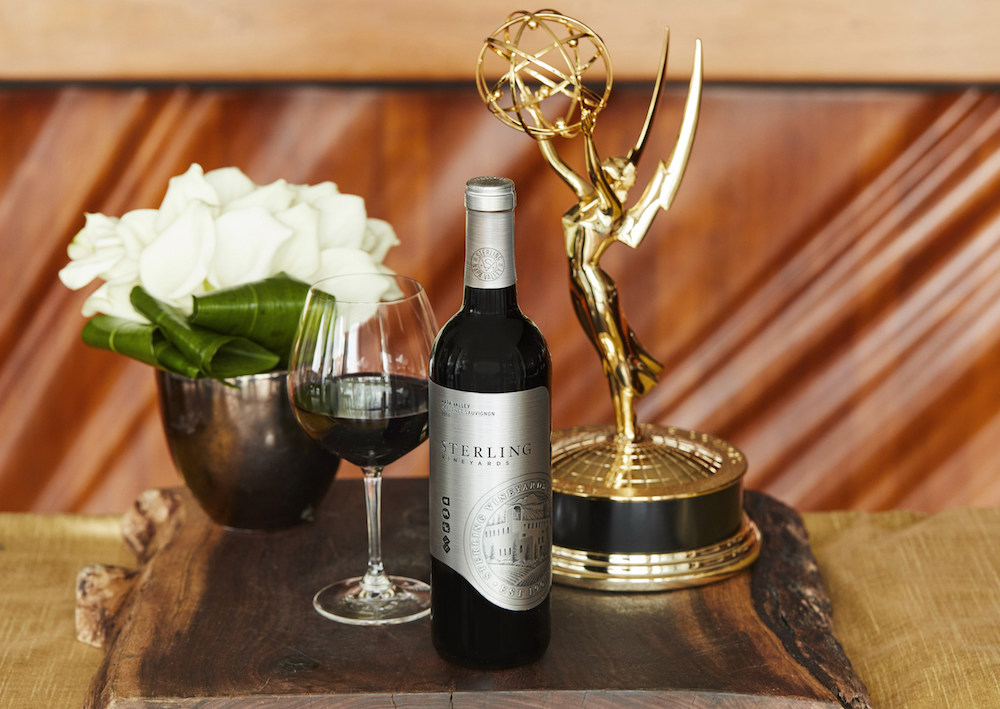 The Official Wine of the 2018 Emmys, Revealed