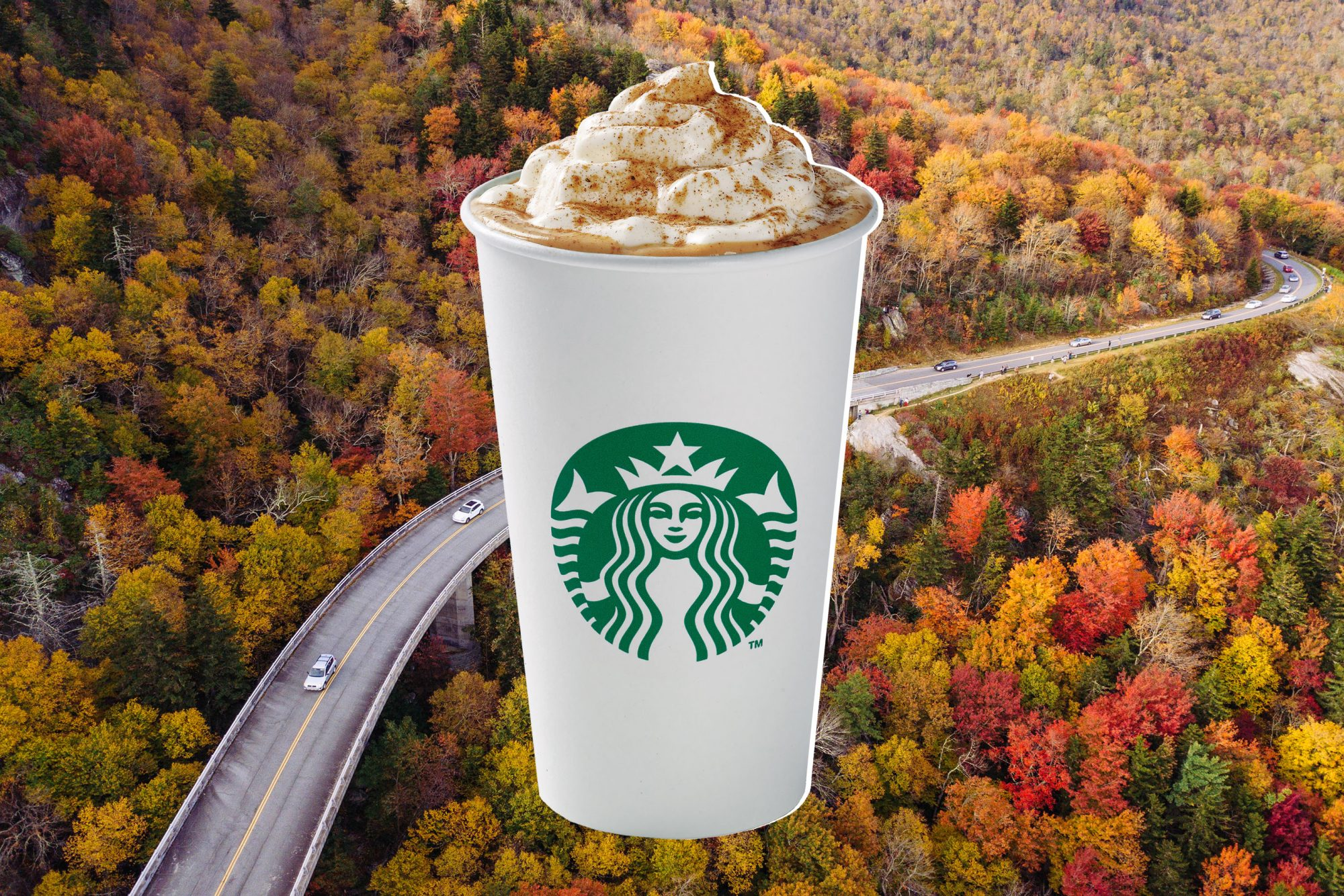 People in This State Drink the Most Pumpkin Spice Lattes in the Country