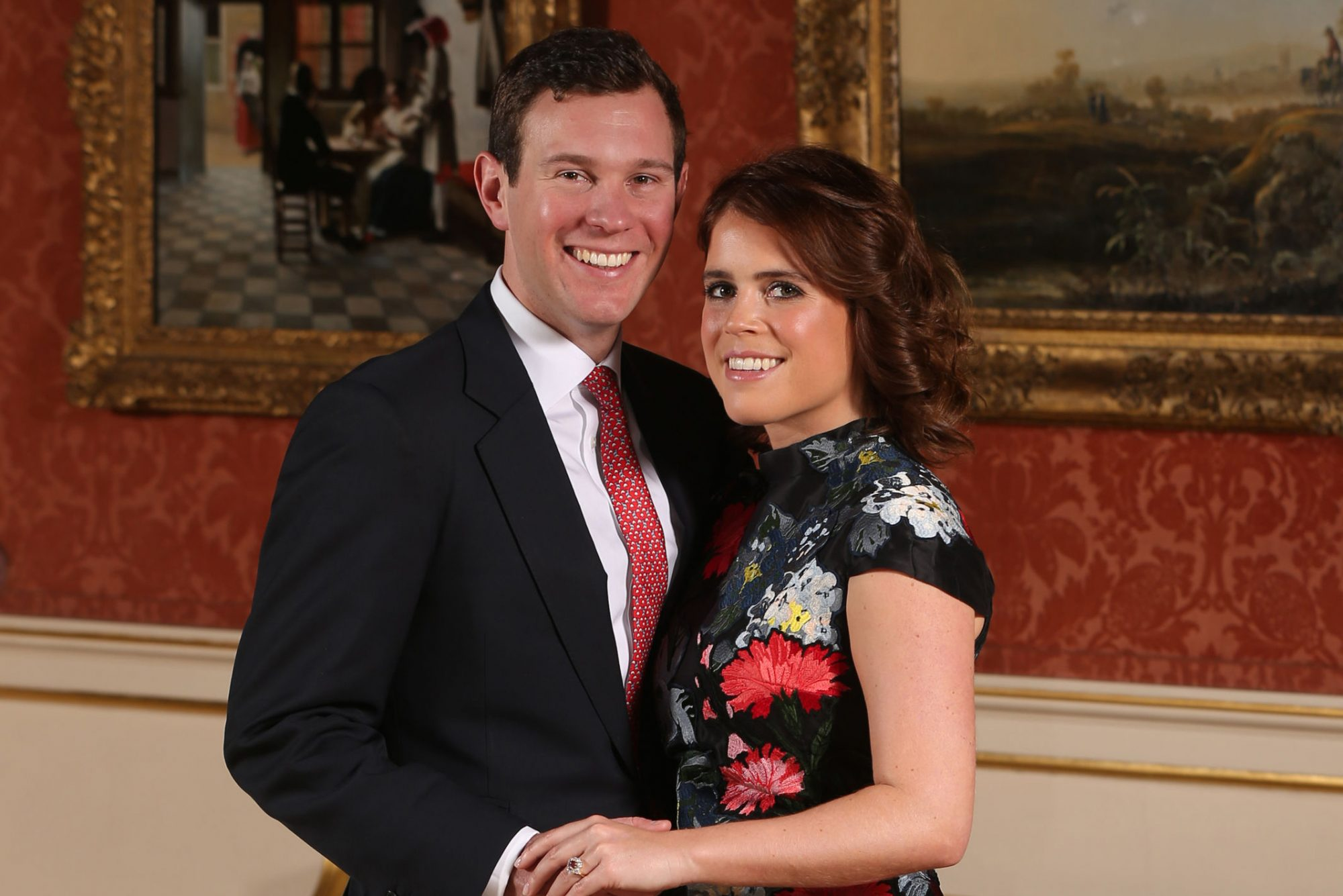 Meet Jack Brooksbank, a 31-Year-Old Tequila Brand Ambassador Who Married Into the Royal Family