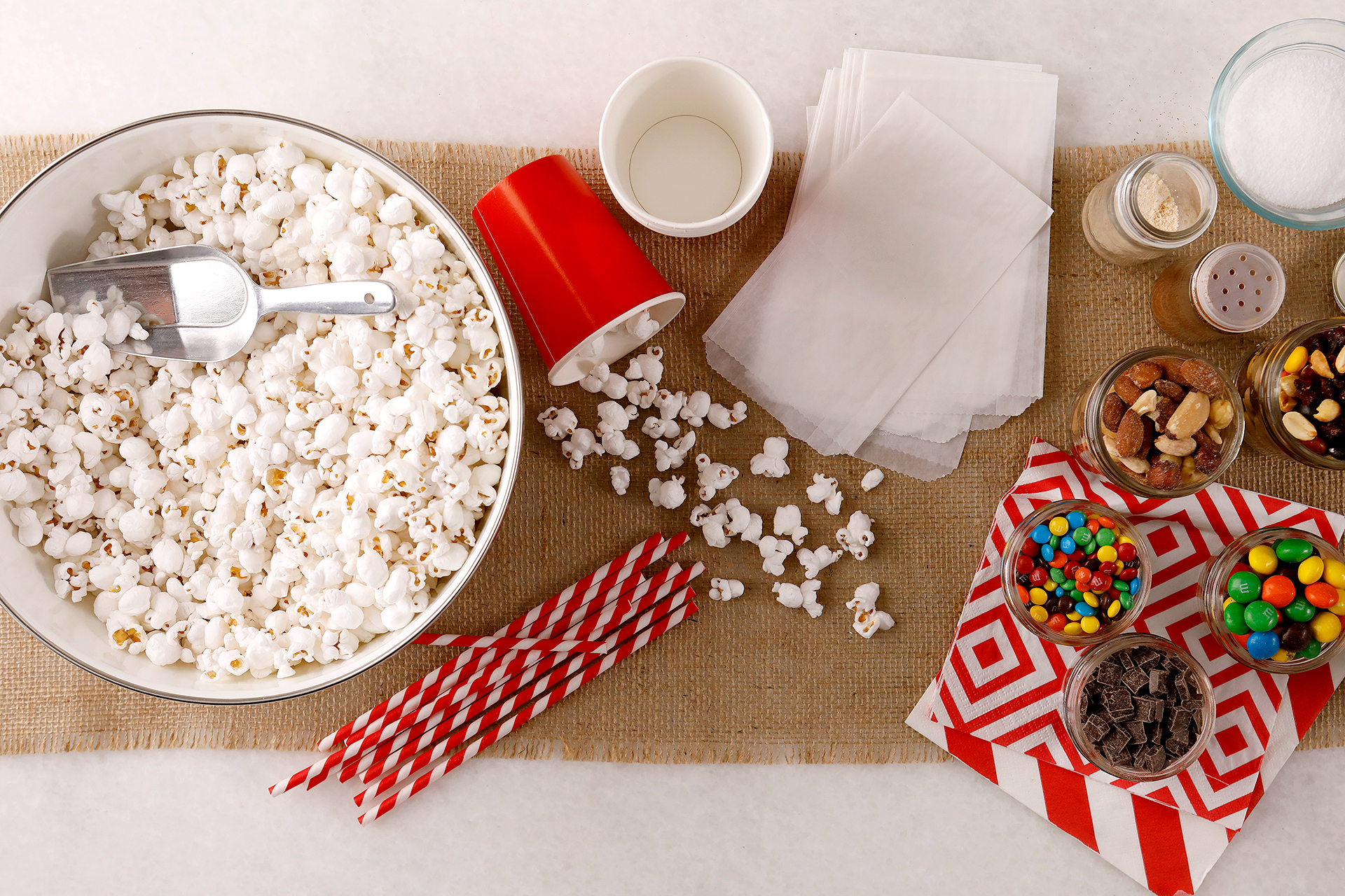 How to Make Stovetop Popcorn Perfectly Every Time
